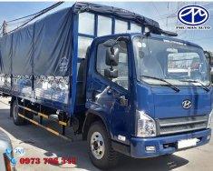 Xe tải HyunDai HD73 7t3 thùng dài 6m2. giá 100 triệu tại Đồng Nai