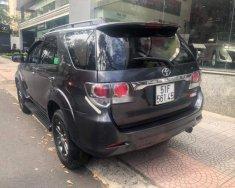 Bán ô tô Toyota Fortuner 2015, giá chỉ 860 triệu giá 860 triệu tại Tp.HCM