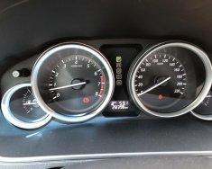 Bán Mazda CX-9 màu xám, số tự động, 2 cầu máy xăng, nhập Nhật 2015 biển tỉnh lăn bánh 28000km giá 1 tỷ 208 tr tại Tp.HCM