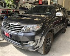 Toyota Fortuner G, máy dầu, số sàn, xe gia đình giá 890 triệu tại Tp.HCM