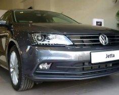 Cần bán xe Volkswagen Jetta sản xuất 2016, màu xám, nhập khẩu, 899 triệu giá 899 triệu tại Khánh Hòa