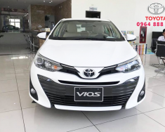 Bán xe Toyota Vios 2018, đủ các màu, chỉ 150tr nhận xe ngay, hỗ trợ trả góp lãi suất 0.58% 0964 888 793 giá 531 triệu tại Hà Nội