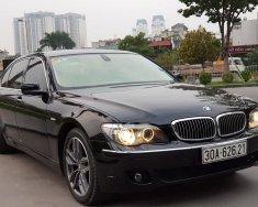 Cần bán gấp BMW 7 Series LI 2006, nhập khẩu giá 568 triệu tại Hà Nội
