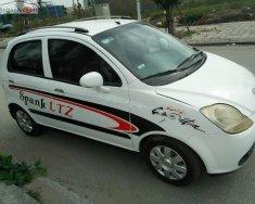 Bán Chevrolet Spark năm sản xuất 2009, màu trắng còn mới, giá tốt giá 93 triệu tại Hà Nội