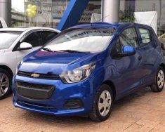 Cần bán xe Chevrolet Spark Van năm sản xuất 2018, màu xanh lam giá 259 triệu tại Tp.HCM