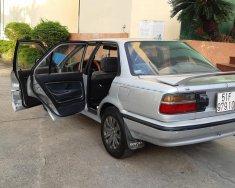 Bán Toyota Corolla E đời 1991, màu bạc, nhập khẩu nguyên chiếc, giá 106tr giá 106 triệu tại Tp.HCM