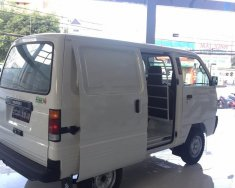 Cần bán xe Suzuki Super Carry Van Blind Van 2018, màu trắng, giá chỉ 293 triệu giá 293 triệu tại Tp.HCM