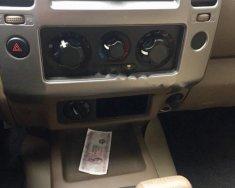 Cần bán lại xe Nissan Navara đời 2012, màu xám, nhập khẩu nguyên chiếc, giá chỉ 425 triệu giá 425 triệu tại Hà Nội