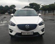 Bán Mazda CX 5 đời 2016, màu trắng, giá 795tr giá 795 triệu tại Hà Nội