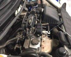 Bán xe Chevrolet Spark sản xuất năm 2011, màu trắng, 115 triệu giá 115 triệu tại Tp.HCM