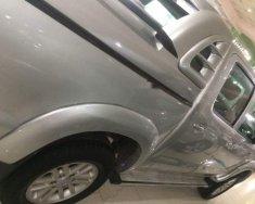 Bán Toyota Hilux đời 2012, màu bạc giá 490 triệu tại Đồng Nai