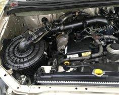 Bán xe Toyota Innova 2.0 sản xuất năm 2012, màu bạc giá cạnh tranh giá 372 triệu tại Đà Nẵng