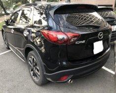 Bán Mazda CX5 2016, màu đen, đúng chất, biển TP, giá TL, hỗ trợ góp giá 796 triệu tại Tp.HCM