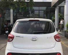 Cần bán xe Hyundai Grand i10 đời 2017, đăng ký 2018 chạy lướt giá 405 triệu tại Đồng Nai