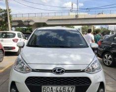 Bán xe Hyundai Grand i10 năm sản xuất 2017, màu trắng giá 405 triệu tại Đồng Nai