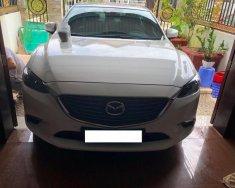 Cần bán xe Mazda 6 2.5Premium sx 2018 tự động 6 cấp màu trắng giá 988 triệu tại Tp.HCM