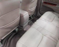 Bán Toyota Camry 2.4G năm sản xuất 2002, màu đen giá 340 triệu tại Đồng Nai