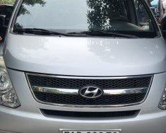 Cần bán Hyundai Starex sản xuất năm 2008, màu bạc, nhập khẩu, 380tr giá 380 triệu tại Tp.HCM