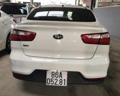 Bán Kia Rio sedan 1.4AT màu trắng, nhập Hàn Quốc 2016 biển tỉnh đi 47000km giá 478 triệu tại Tp.HCM