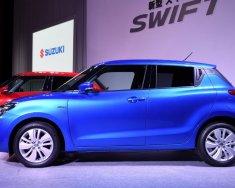 Suzuki Swift phiên bản mới, nhập khẩu nguyên chiếc từ Thái Lan giá 499 triệu tại Phú Yên