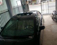 Cần bán lại xe Honda Civic AT 2.0 năm sản xuất 2006, màu đen, giá 320tr giá 320 triệu tại Bình Dương