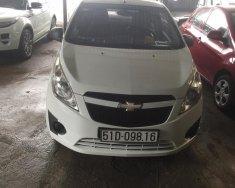 Cần bán Chevrolet Spark sản xuất năm 2011, màu trắng, nhập khẩu, giá 180tr giá 180 triệu tại Tp.HCM