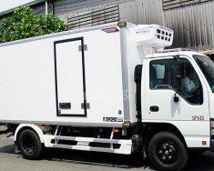 Đại lý bán xe đông lạnh Isuzu 1T9 rẻ nhất Miền Nam, liên hệ: 0933.808.209 giá 720 triệu tại Tp.HCM