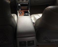 Cần bán xe Toyota Camry GL 2.4 đời 2007, màu đen, nhập khẩu nguyên chiếc giá 580 triệu tại Nghệ An