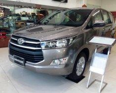 Toyota Innova E giá tốt nhất HCM, trả góp 90%, thời điểm tốt mua xe giá 746 triệu tại Tp.HCM