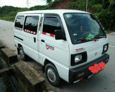 Bán ô tô Suzuki Super Carry Van sản xuất 2002, màu trắng, ĐT 0988872073 giá 116 triệu tại Lạng Sơn