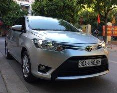 Toyota Vios 2016, đi cực ít 6 nghìn km, chính chủ tên tư nhân giá 485 triệu tại Hà Nội