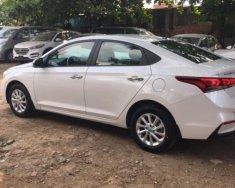 Hyundai Accent MT Full trắng xe giao ngay trước tết, giá KM kèm quà tặng hấp dẫn, hỗ trợ vay LS ưu đãi. LH: 0903175312 giá 480 triệu tại Tp.HCM
