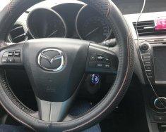Cần bán xe Mazda 3 1.6AT đời 2014, màu xanh lục giá 510 triệu tại Hà Nội
