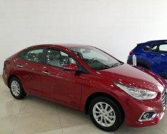 Hyundai Accent AT đầy đủ màu đỏ, đủ các bản, hotline: 0937.838.636 giá 515 triệu tại Tp.HCM