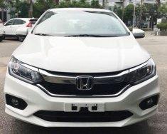 Bán xe Honda City CVT đời 2018, màu trắng giá 559 triệu tại Bến Tre