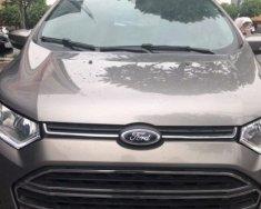 Bán Ford EcoSport AT đời 2015, màu xám giá 525 triệu tại Tp.HCM