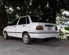 Bán Kia Pride đời 2001, màu trắng, nhập khẩu giá 55 triệu tại Phú Thọ