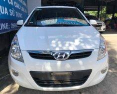 Cần bán Hyundai i20 1.4AT năm 2010, màu trắng, nhập khẩu, giá 335tr giá 335 triệu tại Bình Dương