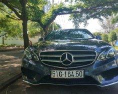Cần bán xe Mercedes E250 năm sản xuất 2015 giá 153 triệu tại Tp.HCM