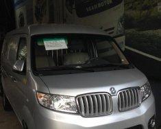 Xe bán tải Dongben DBX30 5 chỗ, thủ tục vay vốn nhanh gọn, lãi suất thấp giá 294 triệu tại Tp.HCM