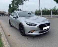 Cần bán Mazda 3 sản xuất năm 2017, màu bạc số tự động  giá 670 triệu tại Hà Nội