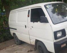 Cần bán gấp Suzuki Super Carry Van Blind Van đời 2005, màu trắng, giá chỉ 75 triệu giá 75 triệu tại Hà Nội