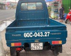 Cần bán gấp Thaco Towner sản xuất 2015, màu xanh lam như mới giá 110 triệu tại Vĩnh Long