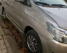 Bán Toyota Innova 2008, màu bạc, nhập khẩu nguyên chiếc, 295 triệu giá 295 triệu tại Quảng Nam