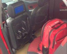 Bán Daewoo Matiz đời 2006, màu đỏ, nhập khẩu giá 157 triệu tại Tp.HCM