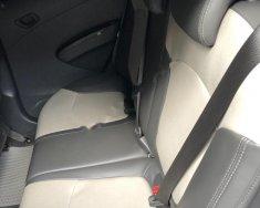 Bán xe Chevrolet Spark LT 1.2 2013, màu bạc giá cạnh tranh giá 230 triệu tại Tp.HCM