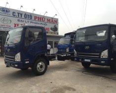 Xe tải Faw 7T3 thùng dài 6.2 mét, máy Hyundai D4DB, giá tốt nhất miền Nam giá 610 triệu tại Tp.HCM