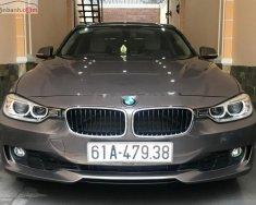 Bán BMW 3 Series 320i sản xuất 2012, màu nâu, nhập khẩu nguyên chiếc chính chủ giá 810 triệu tại Tp.HCM