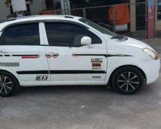 Bán xe Chevrolet Spark năm sản xuất 2009, màu trắng, giá chỉ 135 triệu giá 135 triệu tại Đắk Lắk