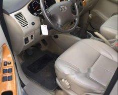 Bán Toyota Innova đời 2010, màu bạc, 495 triệu giá 495 triệu tại Tp.HCM